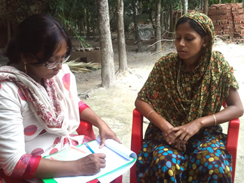 Conducting Household Consumption and Expenditure Surveys (HCES)